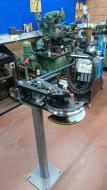 JD Squared mod. 32 Xtra buizen buigmachine / cintreuse de tubes